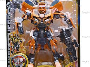 Трансформер-робот игровой, 2289, купить