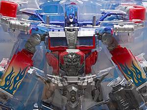 Трансформер-робот игровой, 2289, фото
