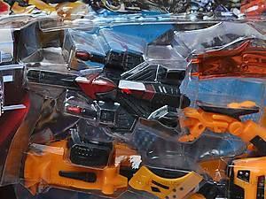Трансформер-робот, игровой, 6338, отзывы