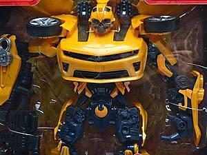 Трансформер-робот игрушечный, 4070, цена