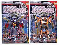 Трансформер-робот, игрушечный, 20111