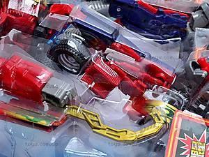 Трансформер-робот, игрушечный, 20111, отзывы