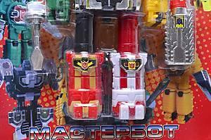 Трансформер-робот «Мастербот», 8030, купить