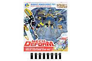 Трансформер - робот «Mech deform», D622-D242A, купить