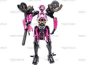 Трансформер «Робот-мотоцикл», 3301, купить