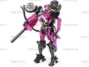 Трансформер «Робот-мотоцикл», 3301