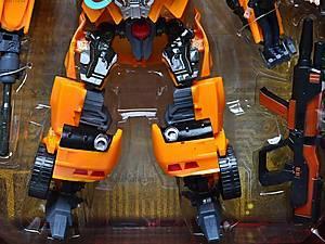 Трансформер-робот музыкальный, 8010, цена
