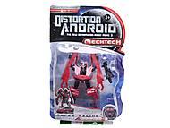 Игровой робот-трансформер для детей, 189B