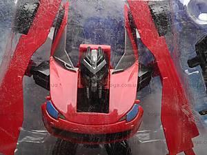 Игровой робот-трансформер для детей, 189B, отзывы