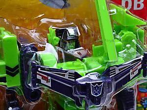 Трансформер-робот «Небоскреб», 8003, фото