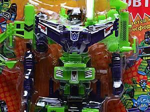 Трансформер-робот «Небоскреб», 8003, цена