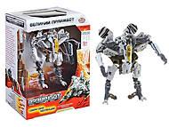 Трансформер-робот «Великий Праймбот», 8112, купить