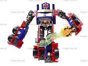 Трансформер-робот с пистолетом на присосках, 9-3, отзывы