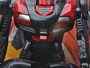 Трансформер-робот Super Car, 32668AB, купить