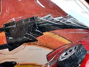 Трансформер-робот Super Car, 32668AB, фото