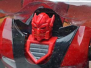 Трансформер-робот Super Car, 32668AB, цена