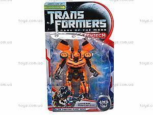 Трансформер-робот Super Soldier, 09834, купить