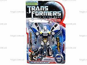 Трансформер-робот Super Soldier, 09834