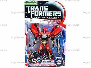 Трансформер-робот Super Soldier, 09834, цена
