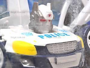 Трансформер-робот Super Soldier, 09834, игрушки