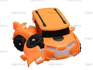 Игрушечная машинка-трансформер Tobot, 238X238Z, магазин игрушек