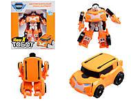 Игрушка робот - трансформер «TOBOT», 338X, купить