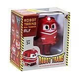 """Трансформер """"Robot Trains: Alf"""", DT005, купить"""