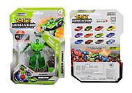 Чудо-игрушка робот, 807A-812A, фото
