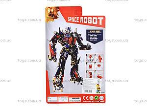 Игрушка-трансформер Space, 1313A, купить