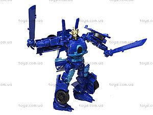 Игрушечный трансформер-робот Super King, 701-706, фото