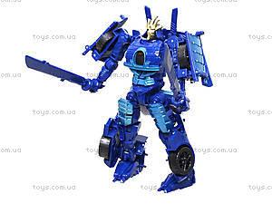 Игрушечный трансформер-робот Super King, 701-706, цена