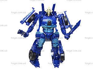Игрушечный трансформер-робот Super King, 701-706, игрушки