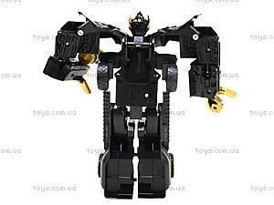 Робот-трансформер робот «Космический воин», D622-E236(633625), купить
