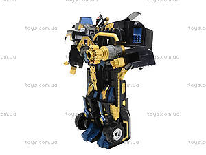 Робот-трансформер робот «Космический воин», D622-E236(633625), отзывы