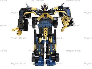 Робот-трансформер робот «Космический воин», D622-E236(633625), цена