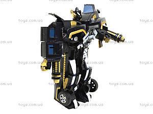 Трансформер-робот «Космический воин», D622-E237(633626), купить