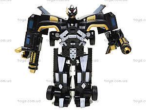 Трансформер-робот «Космический воин», D622-E237(633626), отзывы