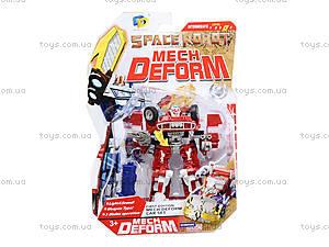 Детский трансформер Deform, D622-E227A(597774), купить