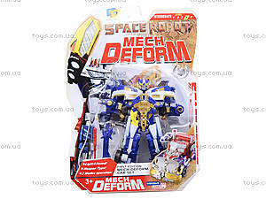 Робот-трансформер для мальчиков, D622-E226A(597773), купить