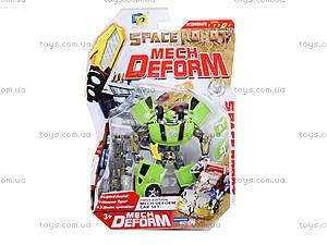 Трансформер - робот «Машина», D622-E221A(597772), купить