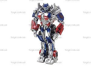 Трансформер игрушечный Super Robot, 1819C, цена