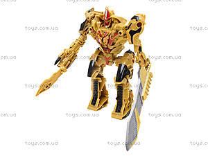 Трансформер-робот Space Robot, D622-D236(615539), игрушки