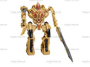 Трансформер-робот Space Robot, D622-D236(615539), детские игрушки