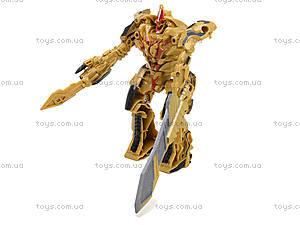 Трансформер-робот Space Robot, D622-D236(615539), toys.com.ua