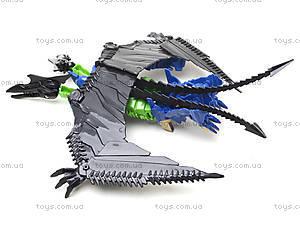 Трансформер для мальчиков «Робот-динозавр», D622-E262, купить
