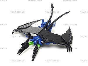 Трансформер для мальчиков «Робот-динозавр», D622-E262, фото