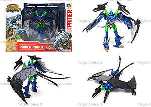 Трансформер для мальчиков «Робот-динозавр», D622-E262