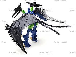 Трансформер для мальчиков «Робот-динозавр», D622-E262, детские игрушки