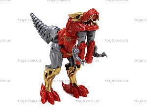Игрушечный трансформер «Динозавр», D622-E260(616541), купить