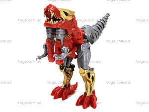 Игрушечный трансформер «Динозавр», D622-E260(616541), фото